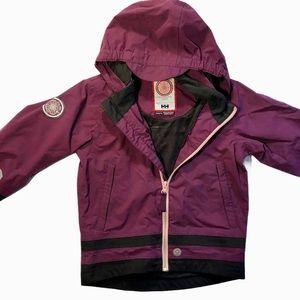 Hello Hansen Waterproof Ski Jacket